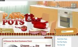 Screenshot of [url=http://pansandpots.org]cookware pans[/url]