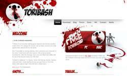 Screenshot of toribash