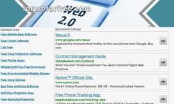 Screenshot of X-Site-WoW