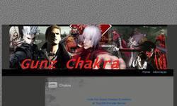 Screenshot of Gunz Chakra O melhor