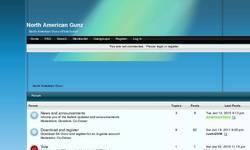Screenshot of North America GunZ