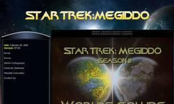 Screenshot of Star Trek: Megiddo