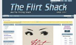 Screenshot of The Flirt Shack
