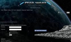 Screenshot of Tae Forum