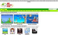 Screenshot of Free Games To Play